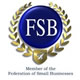 Period Style are members of the Federation of Small Business, the UK's primary business association