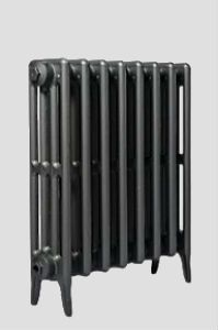 Cast Iron Radiators | 4 Column | 660mm Tall