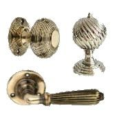Door Knobs & Handles