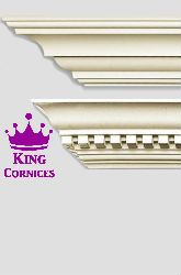 Lightweight King Cornice