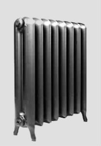 Princess Cast Iron Radiators 760mm