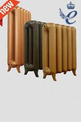 Queens Cast Iron Radiators