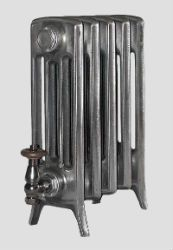 Sovereign 4 Column Cast Iron Radiators 480mm