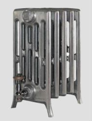 Sovereign 6 Column Cast Iron Radiators 485mm