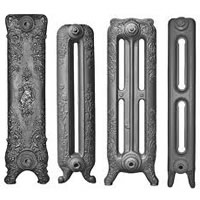 Pre Assembled Cast Iron Radiators