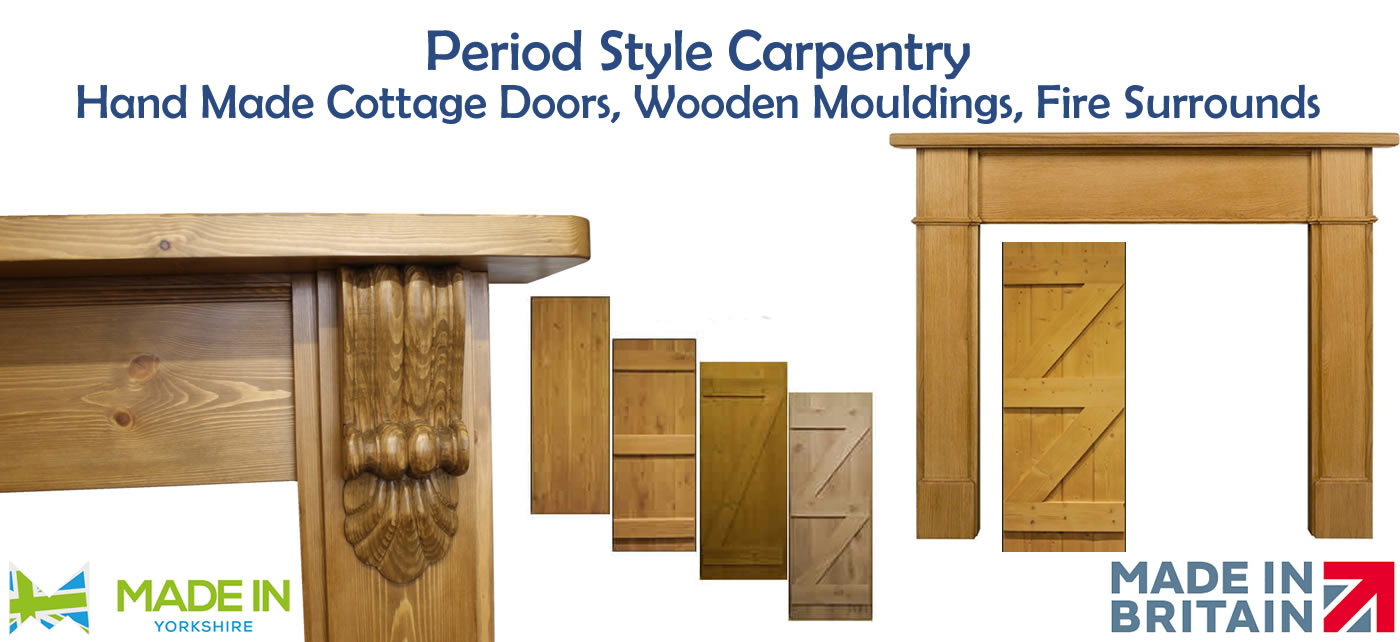 Period Sryle Carpentry